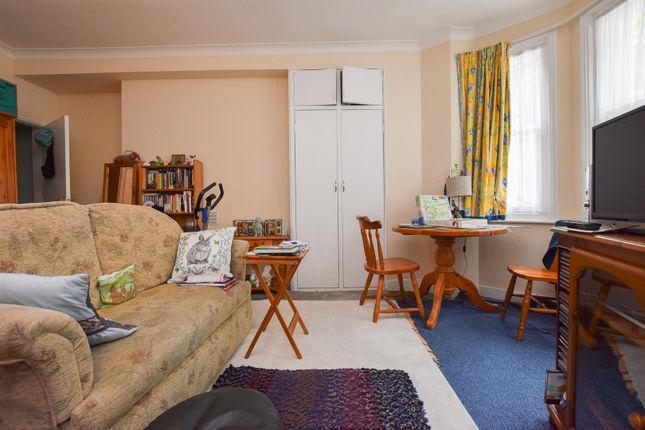 Living Room of Cornwallis Gardens, Hastings TN34