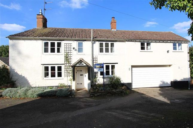 Thumbnail Detached house for sale in Everdon, Daventry