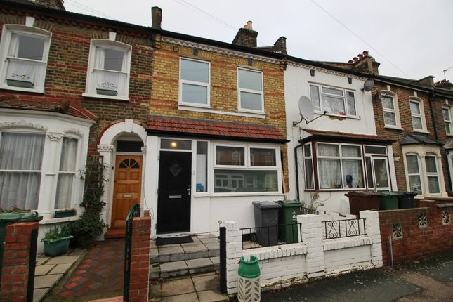 Thumbnail Terraced house for sale in Cranbourne Road, London