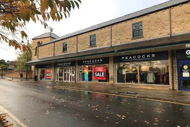 Thumbnail Retail premises to let in Unit 5 Northgate Retail Centre, Heckmondwike