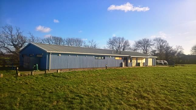 Thumbnail Leisure/hospitality to let in Former Marconi Sports Club, Southern Fields, West Hanningfield Road, Great Baddow, Chelmsford, Essex