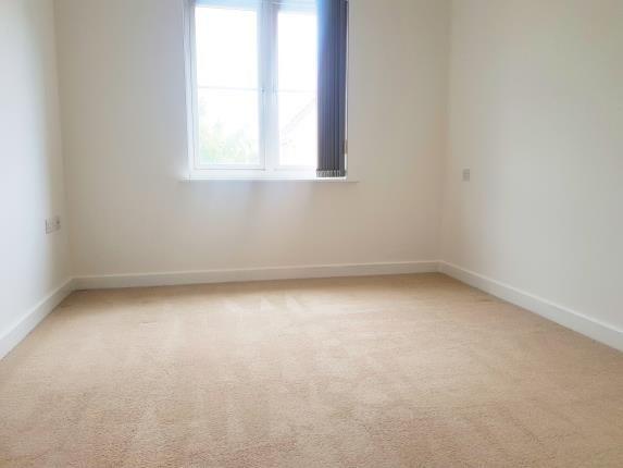 Bedroom of Pennyroyal Road, Stockton-On-Tees TS18