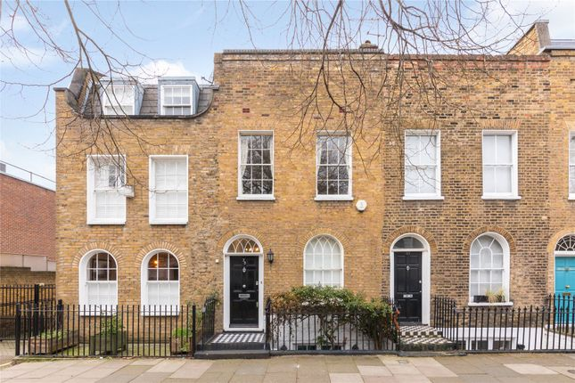 Thumbnail Property for sale in Cloudesley Road, Islington, London