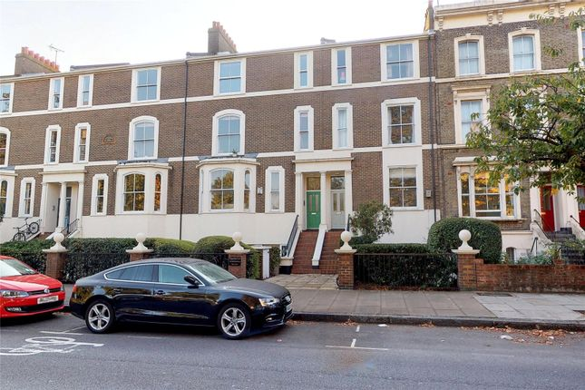 Thumbnail Flat for sale in Palmerston Court, 262 Old Ford Road, London