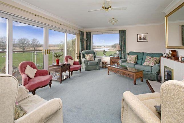 Lounge of Sir Alex Walk, Topsham, Exeter EX3
