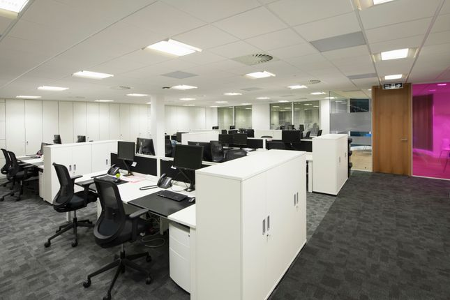 Thumbnail Office to let in 77 Mansell Street, Aldgate, London