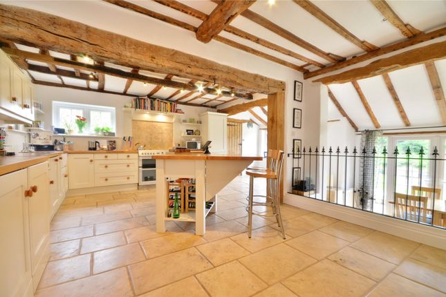 Thumbnail Detached house for sale in School Lane, Nutley