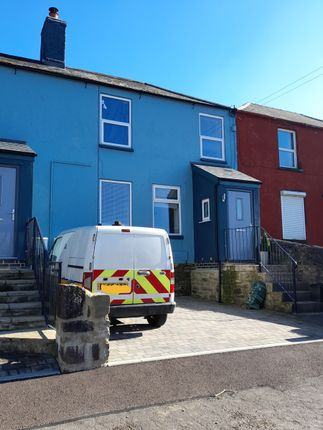 3 bed terraced house to rent in High Street, Cinderford GL14
