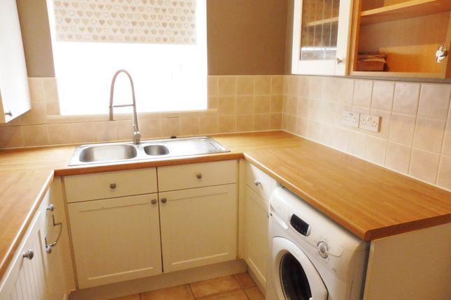 Kitchen of Pitt Street, Wombwell S73