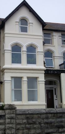 Thumbnail Flat to rent in The Promenade, Castletown, Isle Of Man