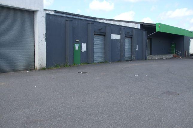 Thumbnail Industrial to let in Brackla Industrial Estate, Bridgend