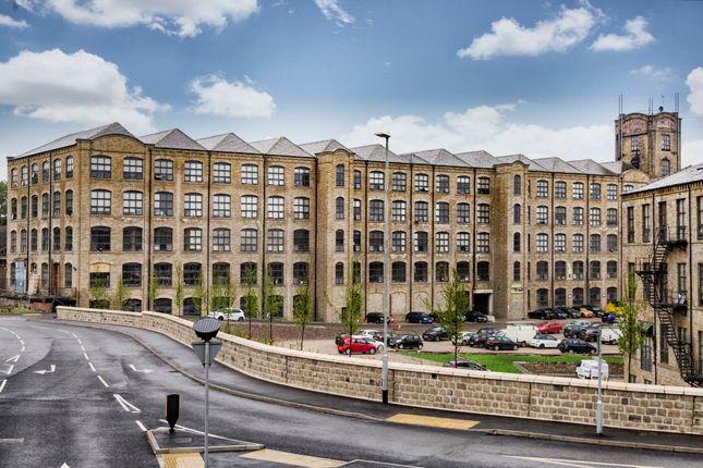 Thumbnail Flat to rent in Blakeridge Lane, Batley