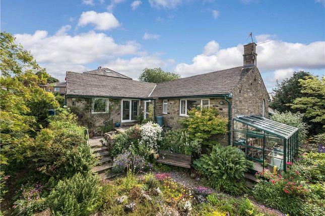 Thumbnail Detached bungalow for sale in The Outlook, Garrs End Lane, Grassington, Skipton