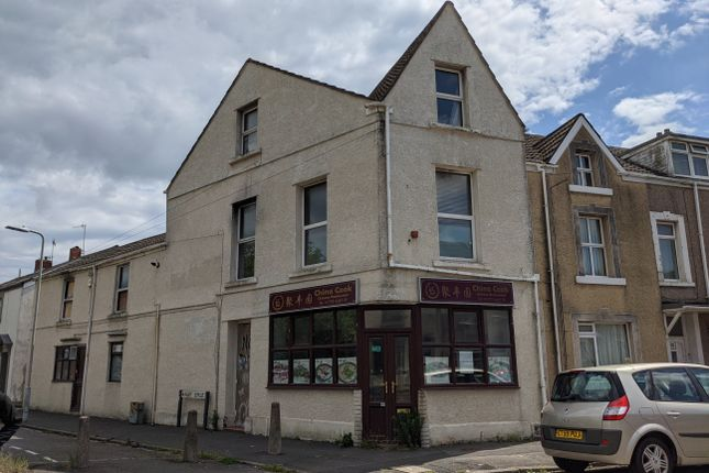 Thumbnail Restaurant/cafe to let in St Helen's Road, Swansea