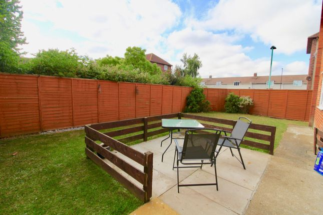 Rear Garden of Wynyard Mews, Hartlepool TS25