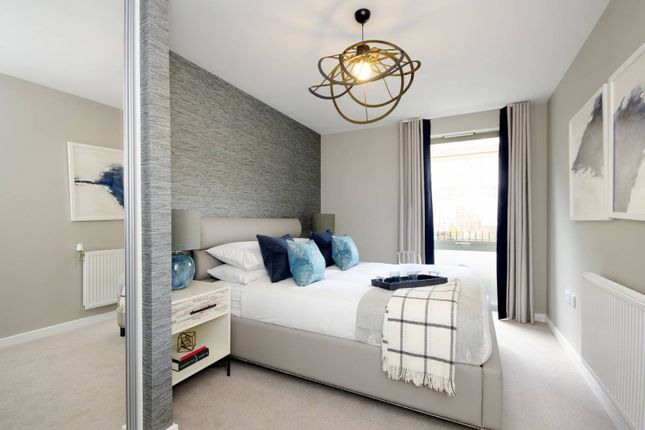 2 bed flat for sale in Palm House, Vauxhall