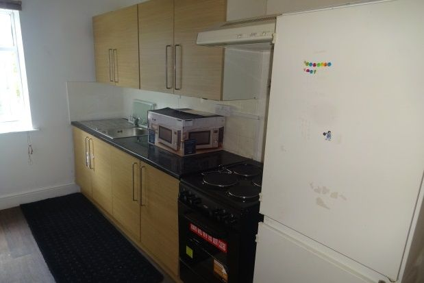 Thumbnail Property to rent in Mellish Road, Walsall