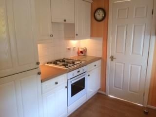 Kitchen of Carnbee Avenue, Liberton, Edinburgh EH16