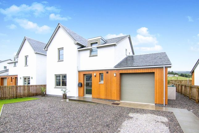 Thumbnail Detached house for sale in The Glebe, Kiltarlity, By Beauly