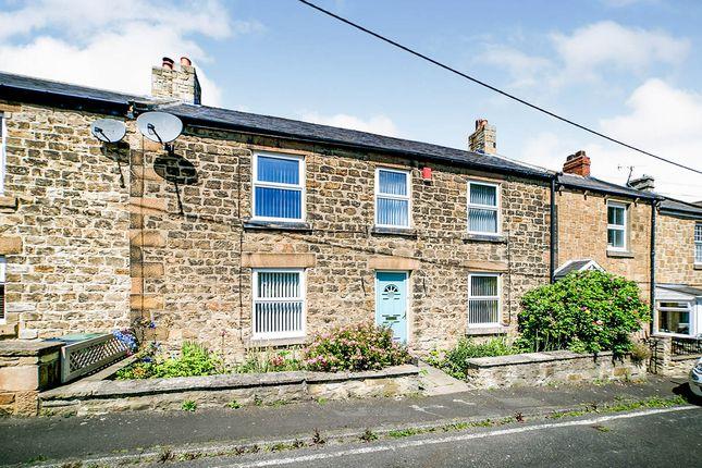 Thumbnail Terraced house for sale in Path Head, Blaydon-On-Tyne, Tyne And Wear