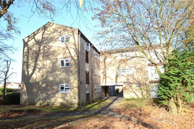 2 bed flat for sale in Naseby, Bracknell, Berkshire