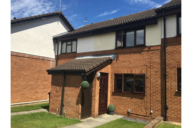 Thumbnail Terraced house for sale in Savoy Wood, Harlow