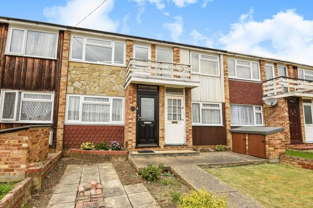 2 bed maisonette for sale in Udall Gardens, Collier Row