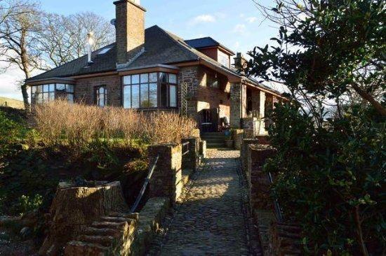 Thumbnail Detached house to rent in Ballagyr Lane, Peel, Isle Of Man