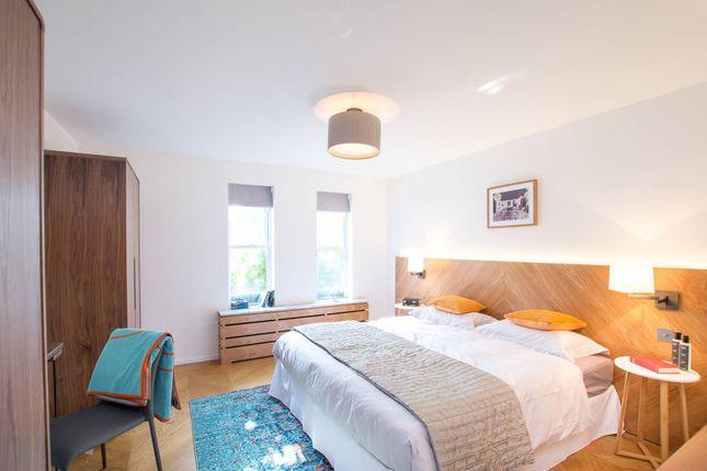 Photo of Rochester Row, Pimlico SW1P