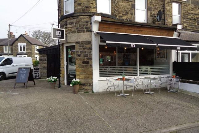 Leisure/hospitality for sale in Harrogate, North Yorkshire