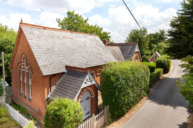 Thumbnail Detached house for sale in Hampit Road, Arkesden, Saffron Walden