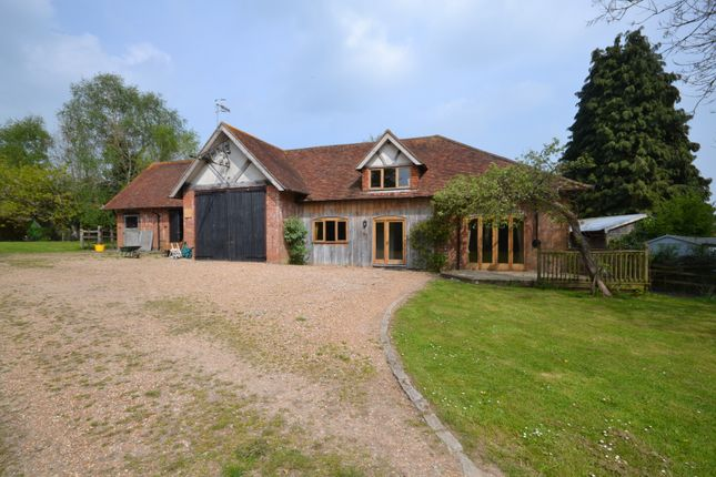 Thumbnail Detached house to rent in The Street, Sedlescombe