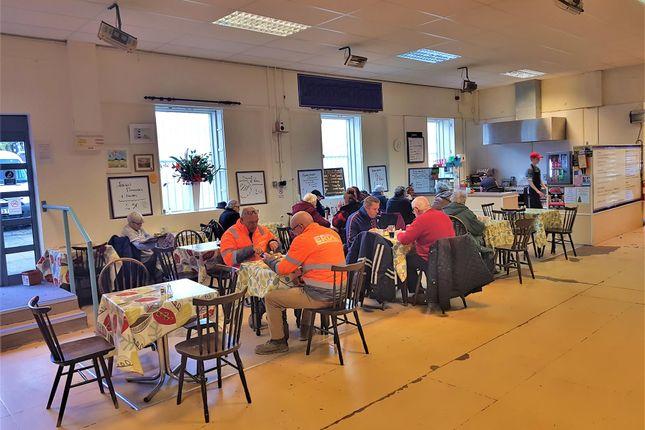 Restaurant/cafe for sale in Cafe & Sandwich Bars BD19, West Yorkshire