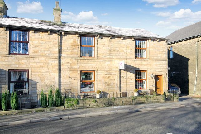 Thumbnail Semi-detached house for sale in Todmorden Road, Littleborough