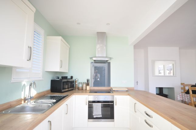 Thumbnail Detached house to rent in New Brighton Road, Emsworth