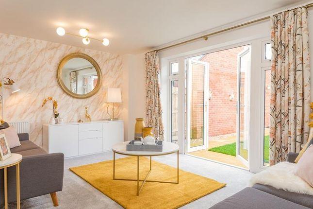 Thumbnail Property to rent in Rossiter Road, Nerrols Grange, Taunton