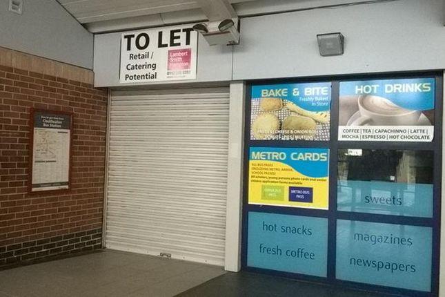 Photo of Cleckheaton Bus Station, Dewsbury Road, Cleckheaton, West Yorkshire BD19