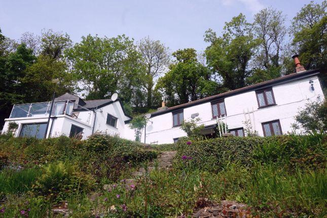 Property for sale in Dinhams Bridge, Bodmin
