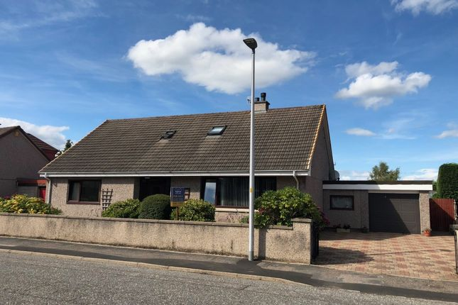 Thumbnail Property for sale in 16 Firthview Road, Inverness