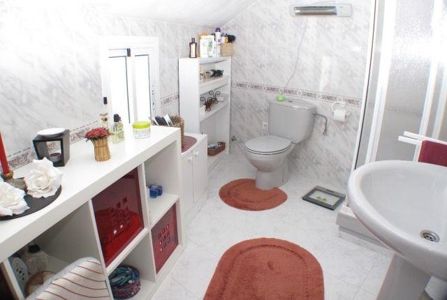Bathroom of Spain, Málaga, Nerja, Maro