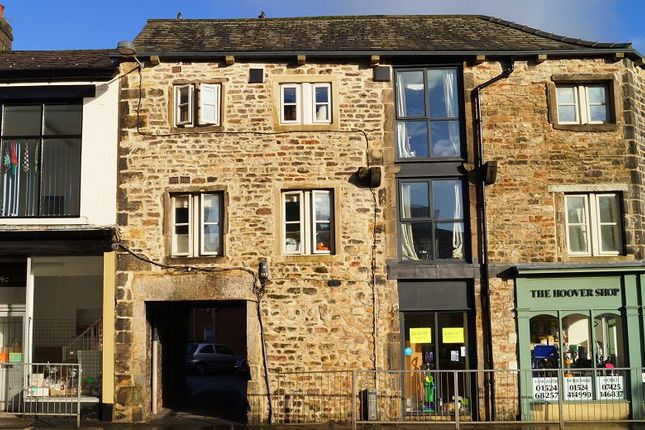 Thumbnail Flat to rent in King Street, Lancaster