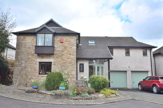 Thumbnail Detached house for sale in Millar Court, Brettagh Drive, Lancaster