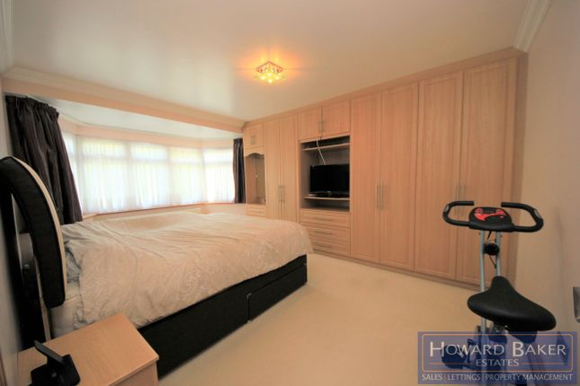 Thumbnail Semi-detached house to rent in Beverley Drive, Edgware