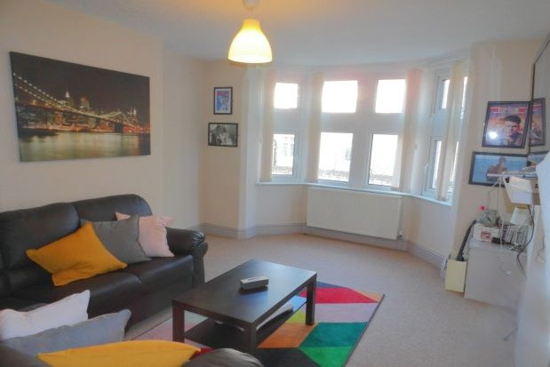 Thumbnail Property to rent in Balfour Road, Nottingham