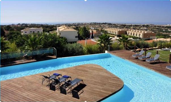 4 bed villa for sale in Near Albufeira, Algarve, Portugal