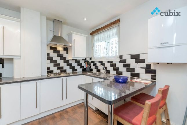 Thumbnail Shared accommodation to rent in Rolls Road, London