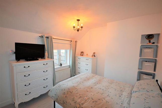 Bedroom 1 of Church Crofts, Manor Road, Dersingham, King's Lynn PE31