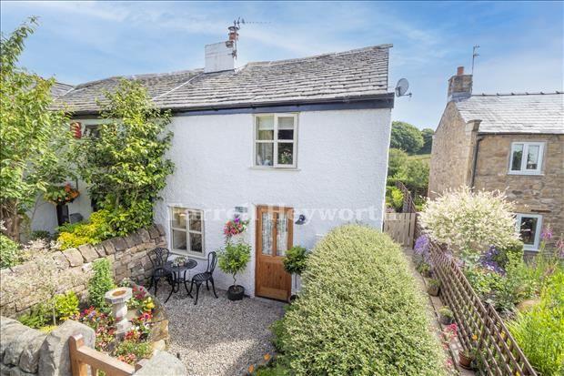Thumbnail Property for sale in Hollins Lane, Preston