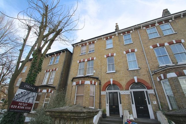 Thumbnail Flat to rent in Anerley Park Road, London