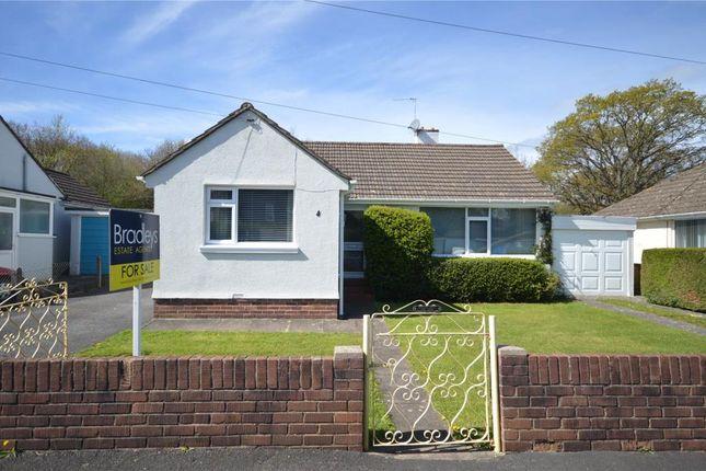 Thumbnail Detached bungalow for sale in Devon Heath, Chudleigh Knighton, Chudleigh, Newton Abbot